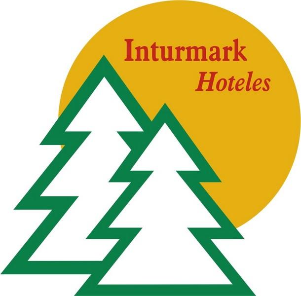 Inturmark Hoteles - MINI Logo - con Texto