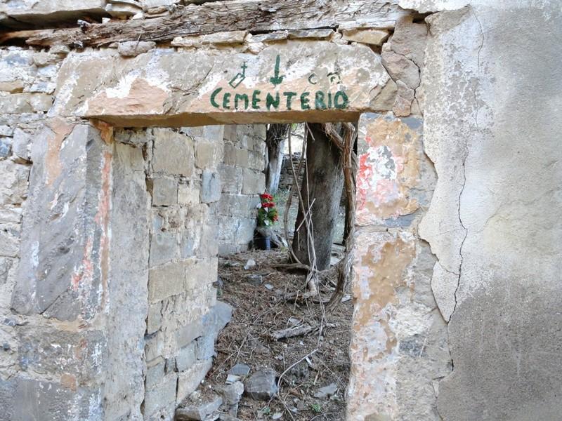 Cementerio Bergosa