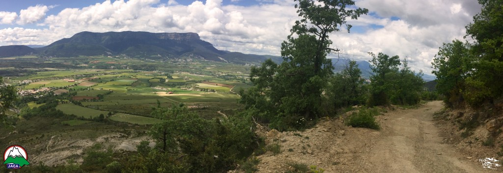 PanoramicaBajdaSierraContienda